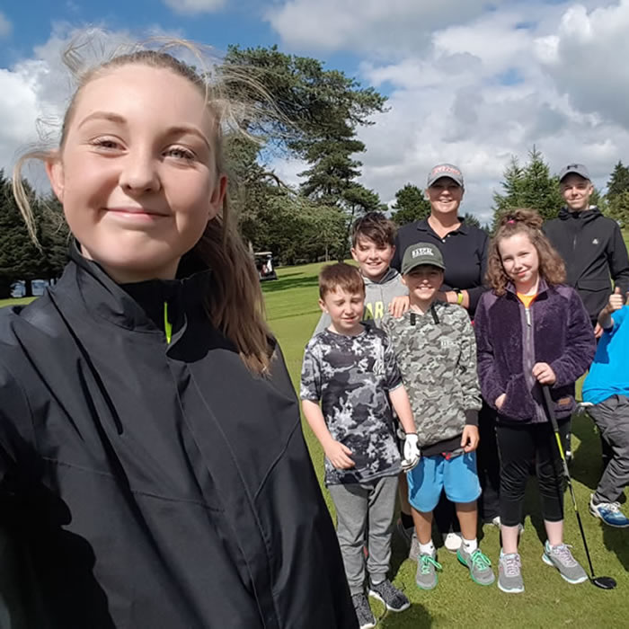 Nicola Stroud Kids Classes