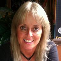 Claire Hutchins